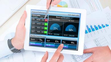 FinanceTablet